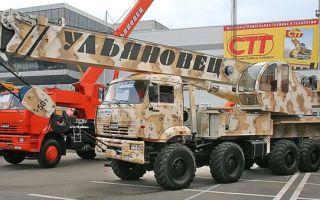 Ульяновец МКТ-50 – описание и характеристики