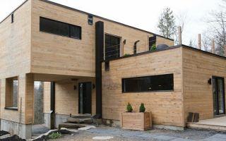 Возведение домов из контейнеров – рекомендации по выполнению работ