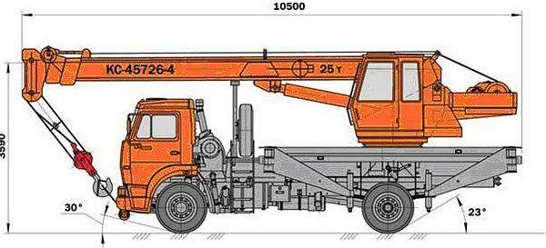 КС-45726-4