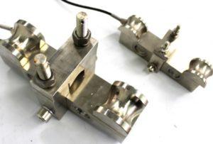 Тензодатчики К-Б-12Т для измерения силы натяжения троса