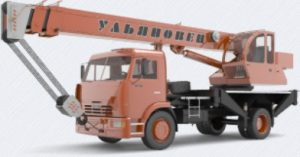 Ульяновец МКТ-20