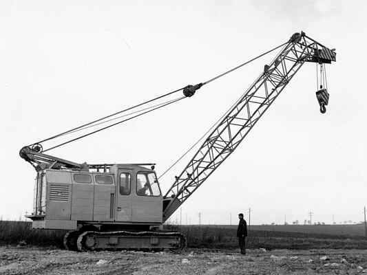 РДК-25 1967 года