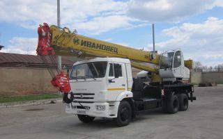Ивановец 32 тонны – все модели