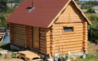 Объем материалов для двускатной крыши – онлайн-калькулятор