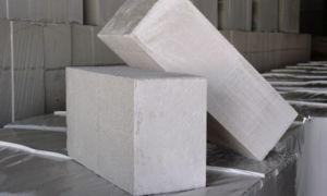 Основные виды и размеры газосиликатных блоков, преимущества и возможности применения материала