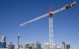 Возможности и принцип работы башенного крана