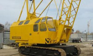 Описание эксплуатационных и технических характеристик РДК-250