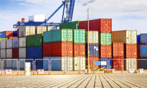 Преимущества компании VORON CARGO GROUP по доставке товаров из Турции в Украину