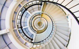 Лестница для вашего дома: делаем правильный выбор
