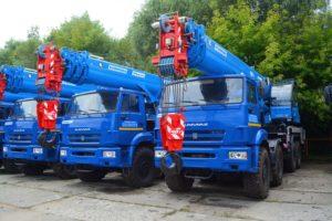 Клинцовский автокрановый завод