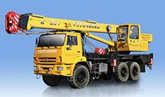 Автокран Галичанин 25 тонн