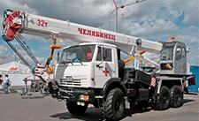 Мужичок-грузовичок