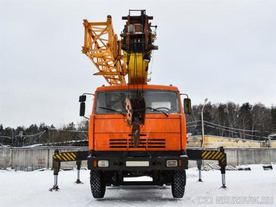 Ивановец КС-54711
