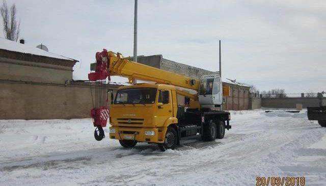 Ивановец КС-5576К (1)