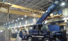 Компания «Кран 10 тонн»