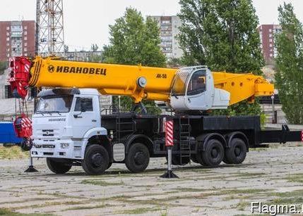 Ивановец КС-65731-2 ОВОИД