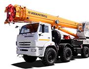 Ивановец 35 тонн